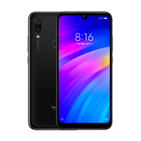 Xiaomi Redmi 7 2/16GB Black (Черный) Global Version