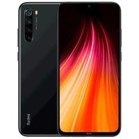 Xiaomi Redmi Note 8 3/32GB Black/Черный Global Version