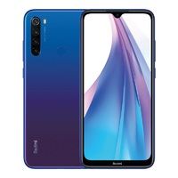 Xiaomi Redmi Note 8T 4/128GB Blue/Синий Global Version