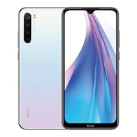 Xiaomi Redmi Note 8T 4/128GB White/Белый Global Version