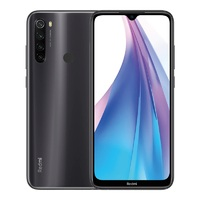 Xiaomi Redmi Note 8T 4/128GB Gray/Серый Global Version